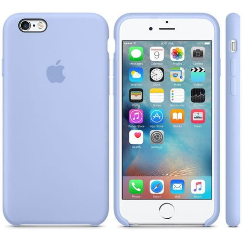 coque lilas iphone 8