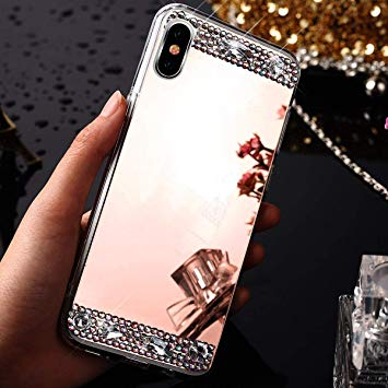 coque maquillage iphone xs max