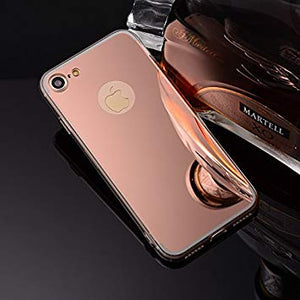 coque miroir iphone 7