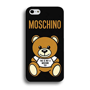 coque moschino iphone 7 plus