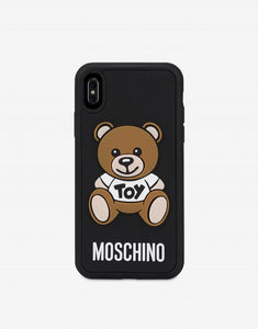 coque moschino iphone xs