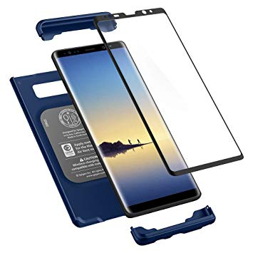 coque note 8 samsung integrale