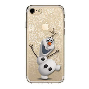 coque olaf iphone 8