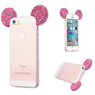 coque oreille de mickey iphone 5