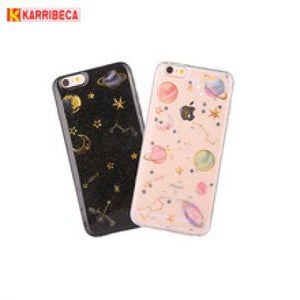 coque planete iphone 8