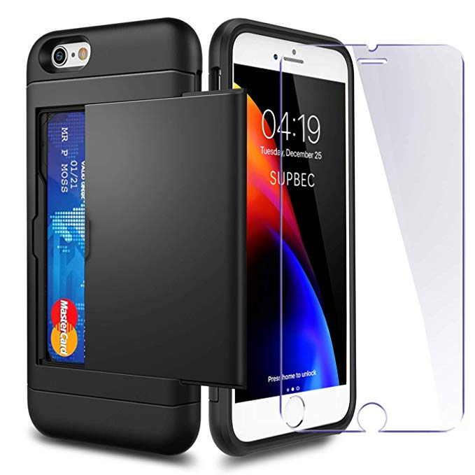 coque porte cartes iphone 6