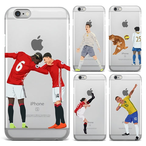 coque pour iphone 5 foot