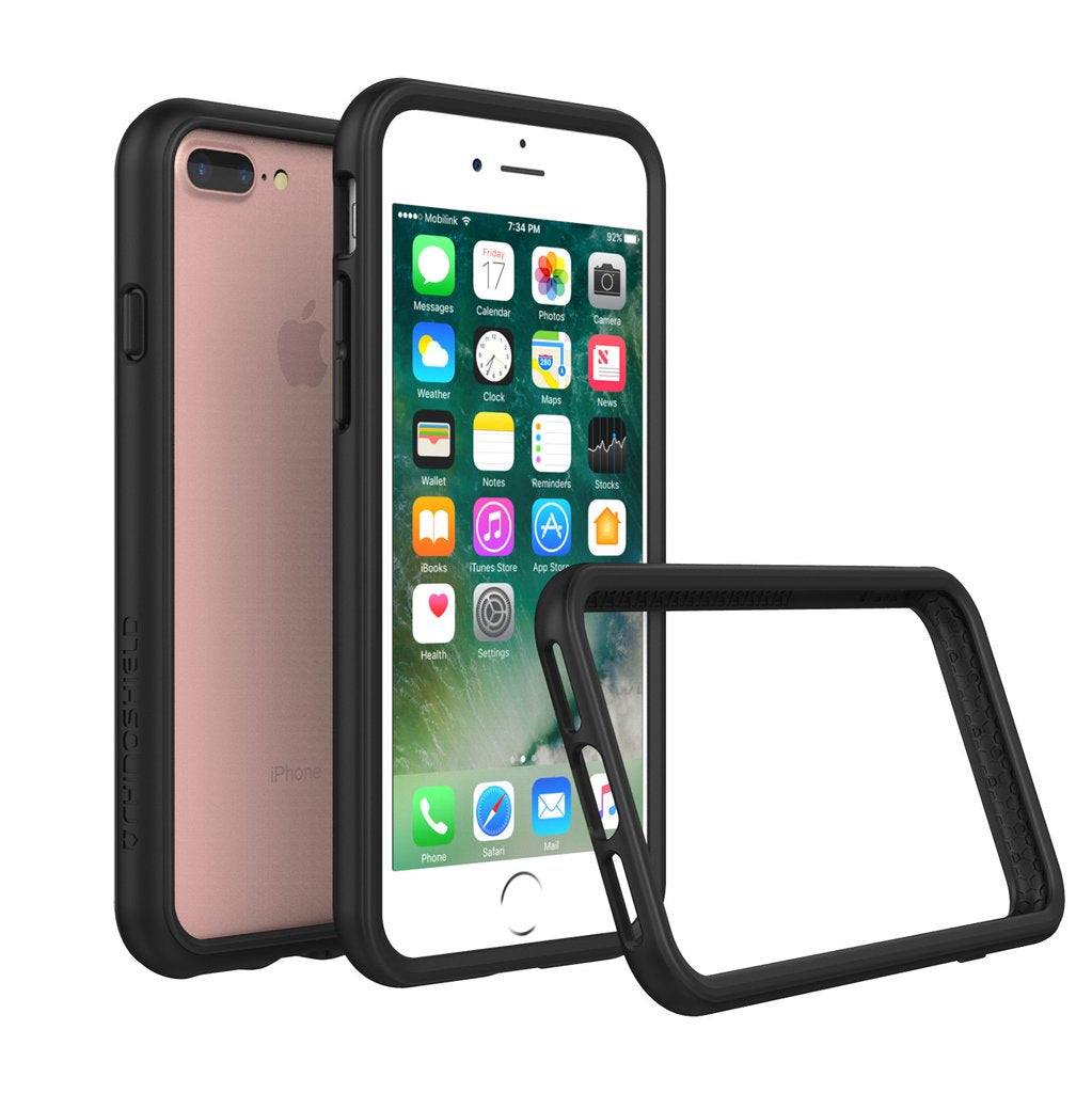coque protection rhinoshield iphone 8