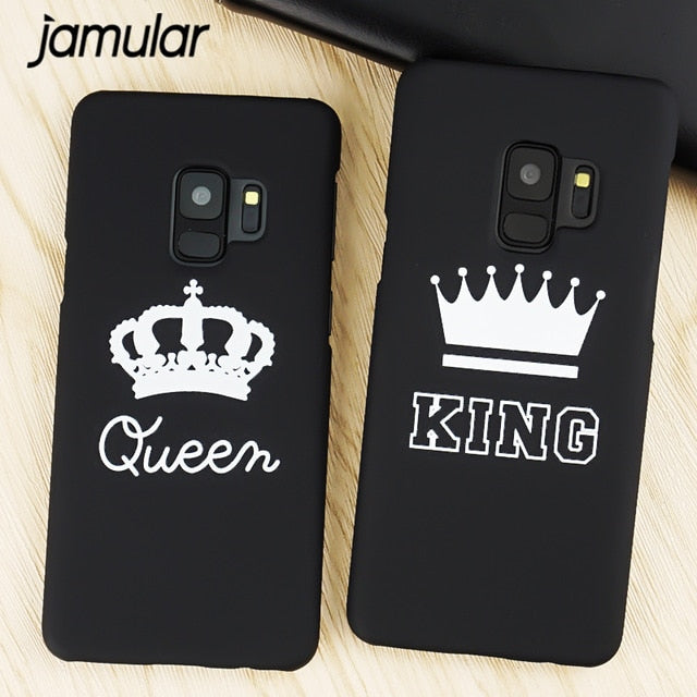 coque queen samsung s8+