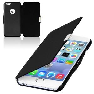 coque rabat magnetique iphone 6