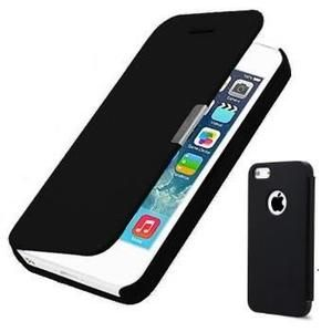 coque rabatable iphone 5