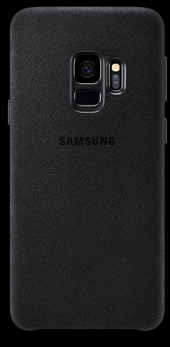 coque refermable samsung s9