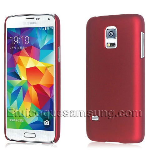 coque rigide samsung galaxy s5