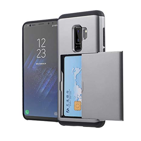 coque s9 plus samsung porte carte