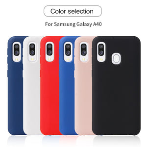 coque samsung a40 originale