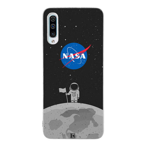 coque samsung a50 nasa