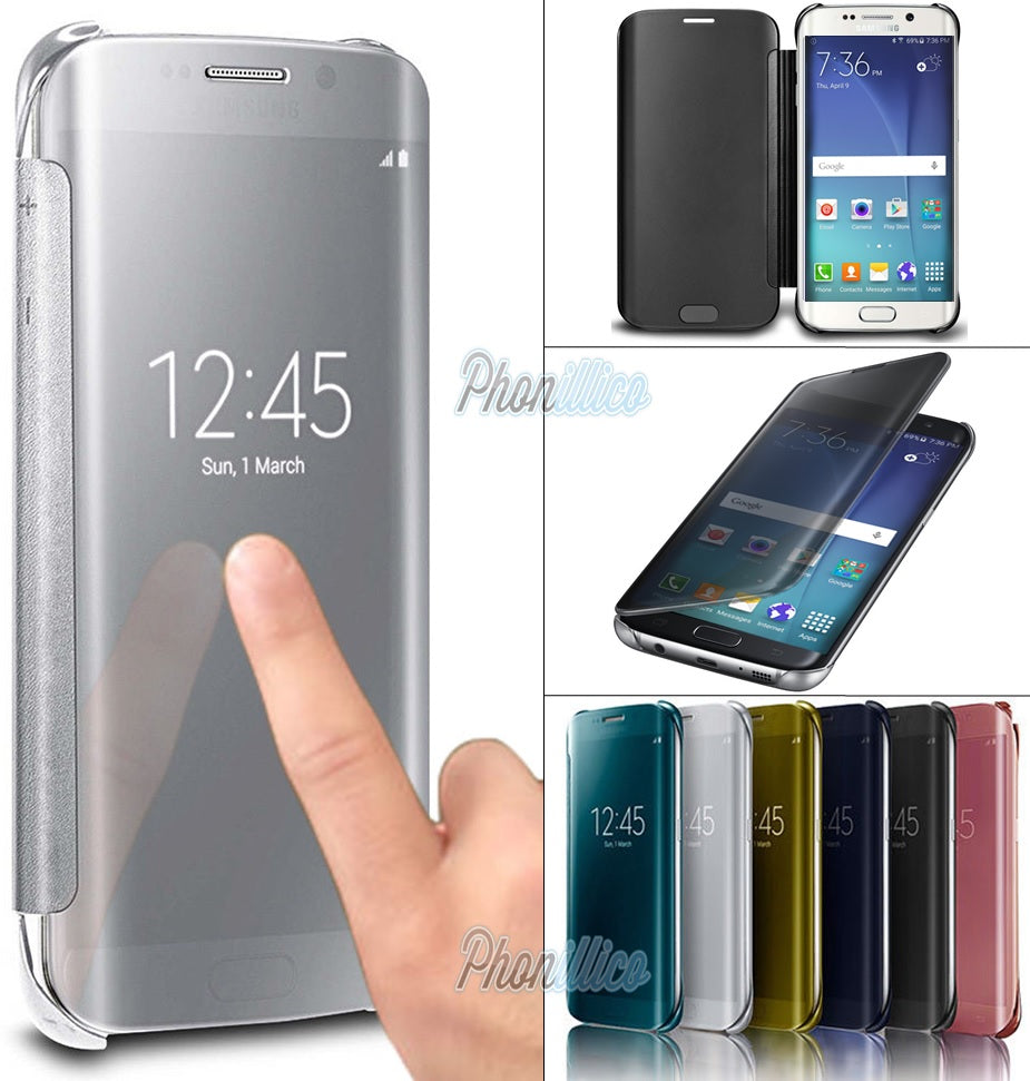 coque samsung a5 2017 clear view