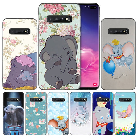 coque samsung a6 2018 dumbo