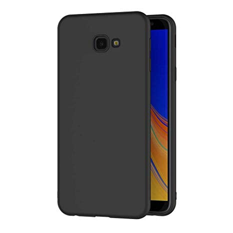 coque samsung galaxy j4 plus en silicone