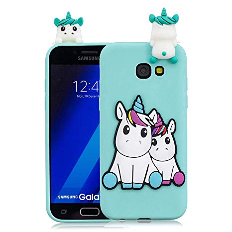 coque samsung galaxy j4 plus licorne
