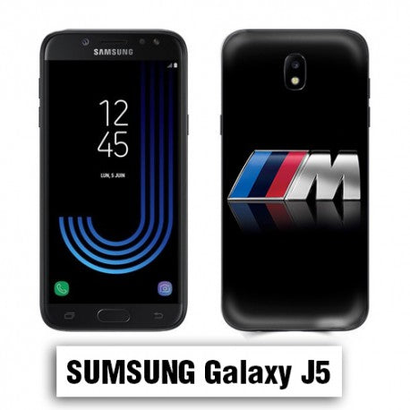 coque samsung galaxy j5 bmw