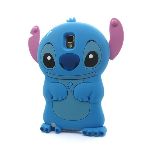 coque samsung galaxy note 3 stitch