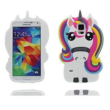 coque samsung galaxy s5 cheval