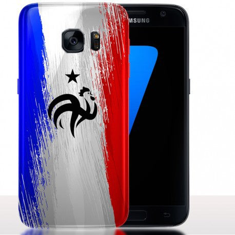 coque samsung galaxy s5 foot