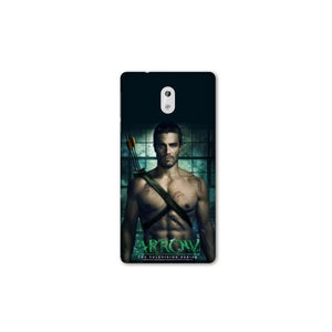 coque samsung j3 2017 arrow
