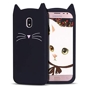 galaxy a50 coque chat