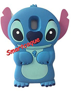 coque samsung j3 stitch