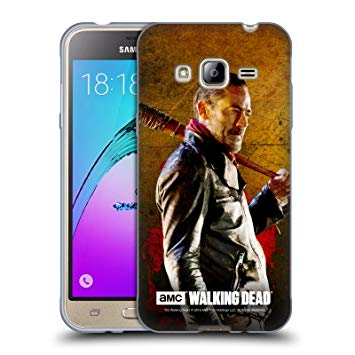 coque samsung j3 walking dead