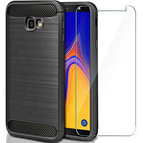 coque samsung j4 plus flexible