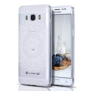coque samsung j5 2016 or pliable