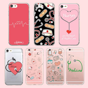 coque infirmiere iphone 7 plus