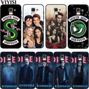 coque samsung s10 riverdale