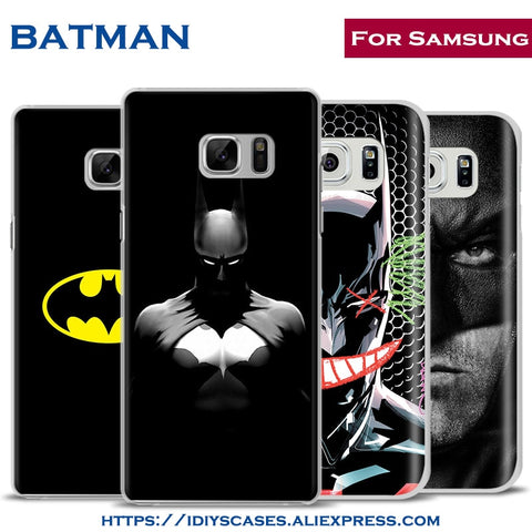 coque samsung s5 batman