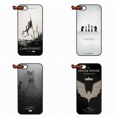 coque samsung s5 game of thrones