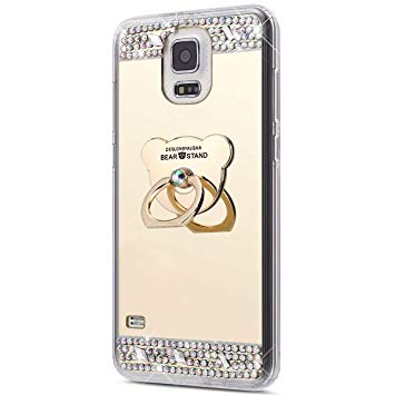 coque samsung s5 ours