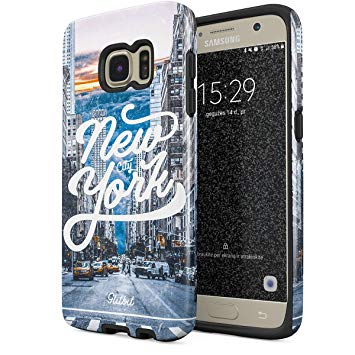 coque samsung s6 new york