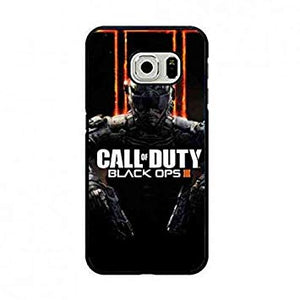 Coque pour Samsung Galaxy J6 call of duty ww2 personnages
