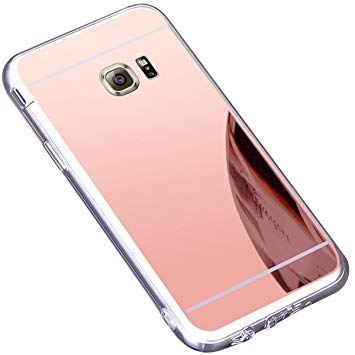 coque samsung s7 edge rose gold