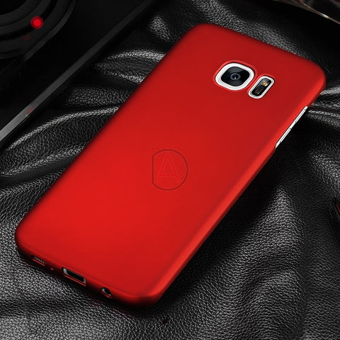 coque samsung s7 edge rouge