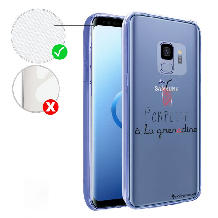 coque samsung s9 360 integral