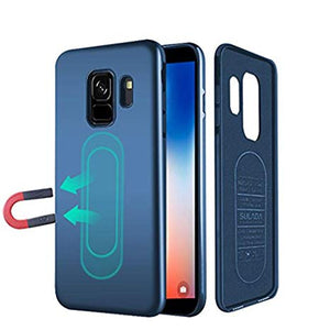 coque samsung s9 aimant