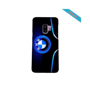 coque samsung s9 bmw silicone
