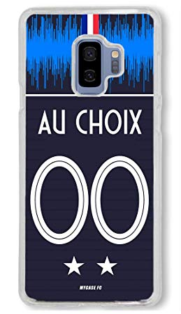 coque samsung s9 france