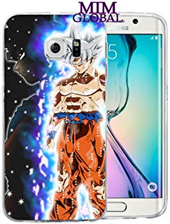 coque samsung s9 plus dragon ball super c17