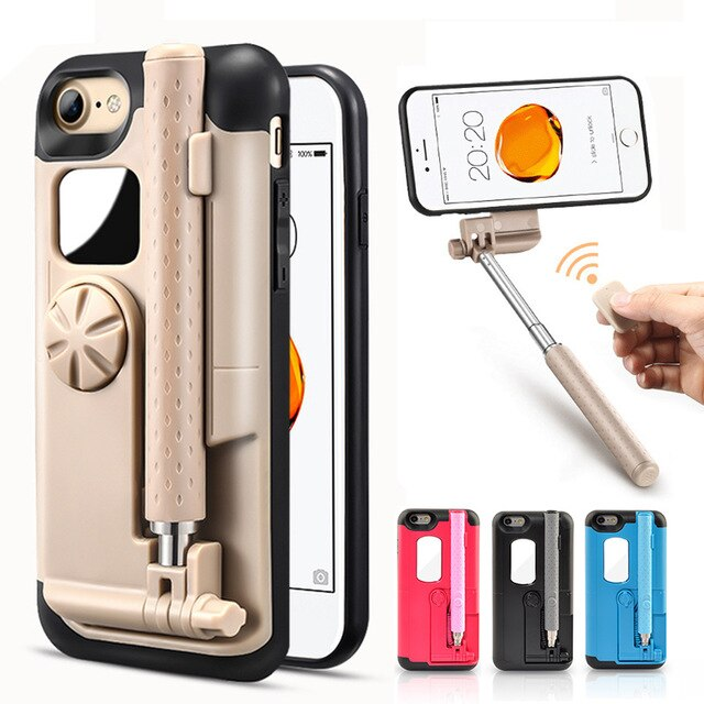 coque selfie iphone 7