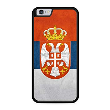 coque serbie iphone 6